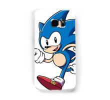 Classic Sonic Samsung Galaxy Case/Skin