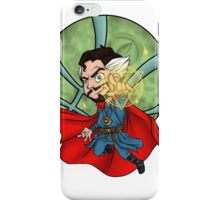 The Supreme Sorcerer iPhone Case/Skin
