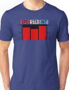 Tech Specs (Bot) Unisex T-Shirt