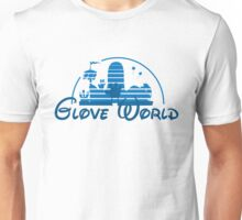 Spongebob: Glove World Unisex T-Shirt