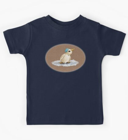 Duck's Day Out Kids Tee