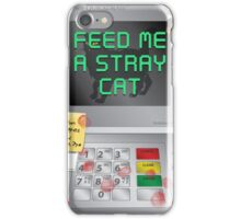 What are you doing?! iPhone Case/Skin