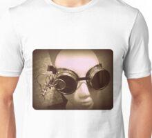 Steampunk Goggles 1.1 Unisex T-Shirt