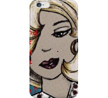 Roslyn 2004/ Marilyn iPhone Case/Skin