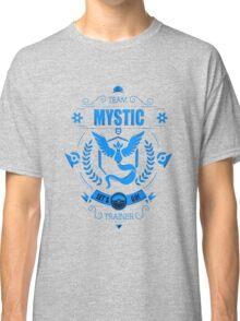 Team mystic trainer Classic T-Shirt