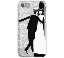 night and day you are the one iPhone Case/Skin
