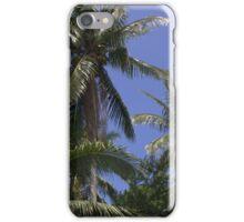 Rural Palms iPhone Case/Skin