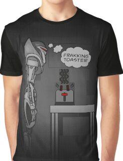 frakking toaster Graphic T-Shirt