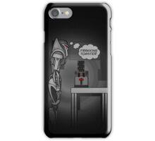 frakking toaster iPhone Case/Skin