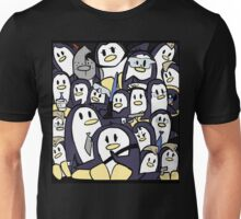 Spy penguins Unisex T-Shirt