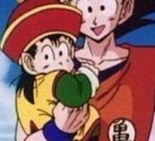 Supreme Dragon Ball Sticker