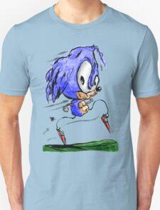 Goin Fast Unisex T-Shirt