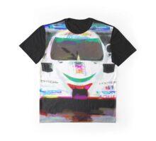 Mazda at Lemans  Graphic T-Shirt
