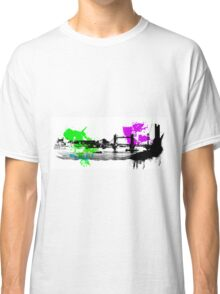 Tower Bridge London Classic T-Shirt