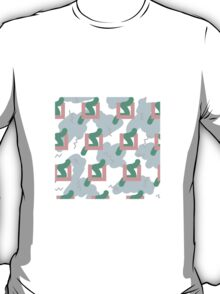 Non Repeating Pattern 2 T-Shirt