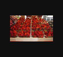Strawberries I Unisex T-Shirt