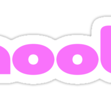 Geek noob - Baby Girl - Onesie Jumpsuit - Shirt Sticker