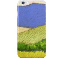 Montana Fields iPhone Case/Skin