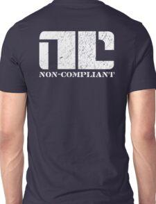 Non Compliant Unisex T-Shirt