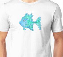 Olivia The Fish Unisex T-Shirt