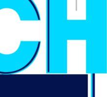 Echo Lake Geofilter Sticker