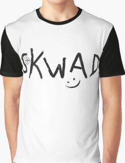 SKWAD Graphic T-Shirt