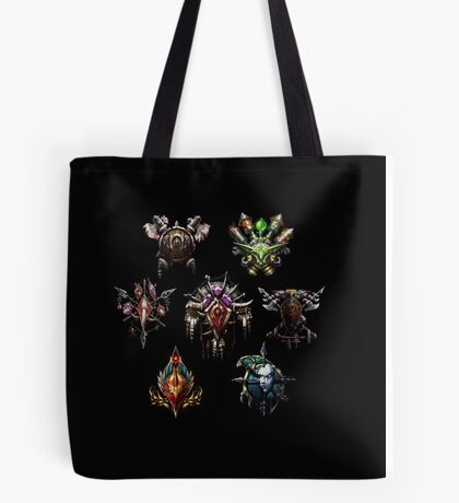 For the Horde! Tote Bag