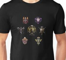 Glory to the Alliance Unisex T-Shirt