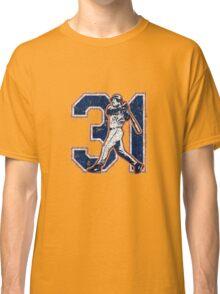 31 - Piazza (vintage) Classic T-Shirt