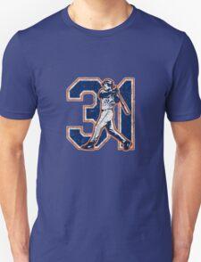 31 - Piazza (vintage) Unisex T-Shirt