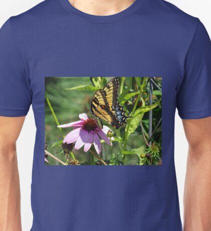 Papilio Glaucus Unisex T-Shirt