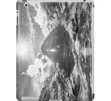 Scotland - landscape for tablets iPad Case/Skin