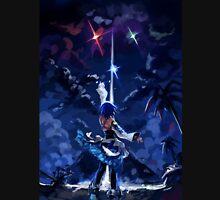 Aqua - Kingdom Hearts Birth by Sleep Unisex T-Shirt