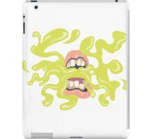 Barfffffff iPad Case/Skin
