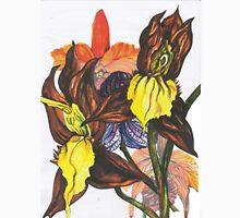 Orchid bouquet. Unisex T-Shirt