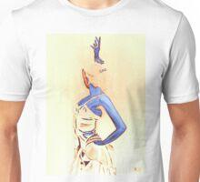 The Heat of Flamenco 3 Unisex T-Shirt