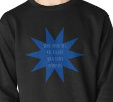 Some Infinities... Pullover