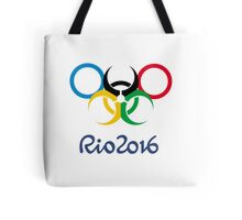 Rio Olympics 2016 Tote Bag