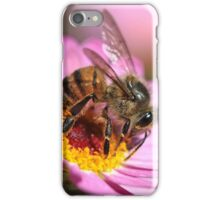 Bee my honey iPhone Case/Skin