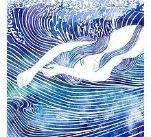 WATER NYMPH LVIII Photographic Print