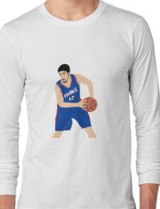 de Colo Long Sleeve T-Shirt