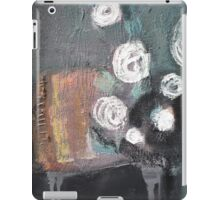 melody of an old tango iPad Case/Skin