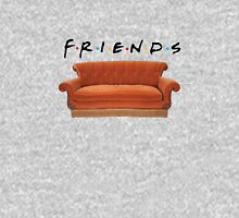 Friends couch Unisex T-Shirt