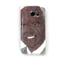 jimmy Paterson Samsung Galaxy Case/Skin