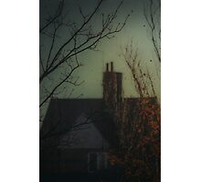 Complacency Photographic Print
