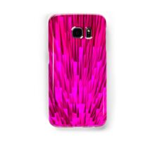 Pink City Nr. 01 Samsung Galaxy Case/Skin