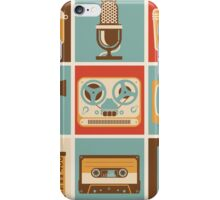 Antiques iPhone Case/Skin