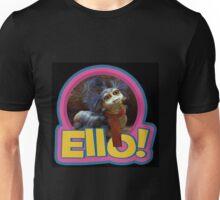 Ello!  Unisex T-Shirt