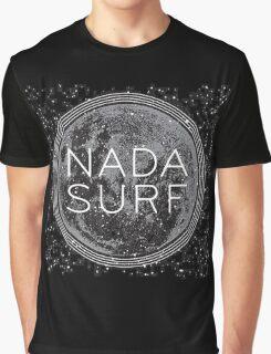 nada surf best artwork vetteran Graphic T-Shirt