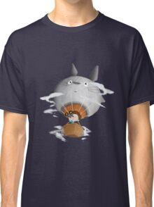 tottoro baloon Classic T-Shirt